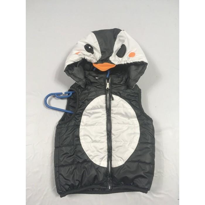 doudoune pingouin HM / 9-12 mois