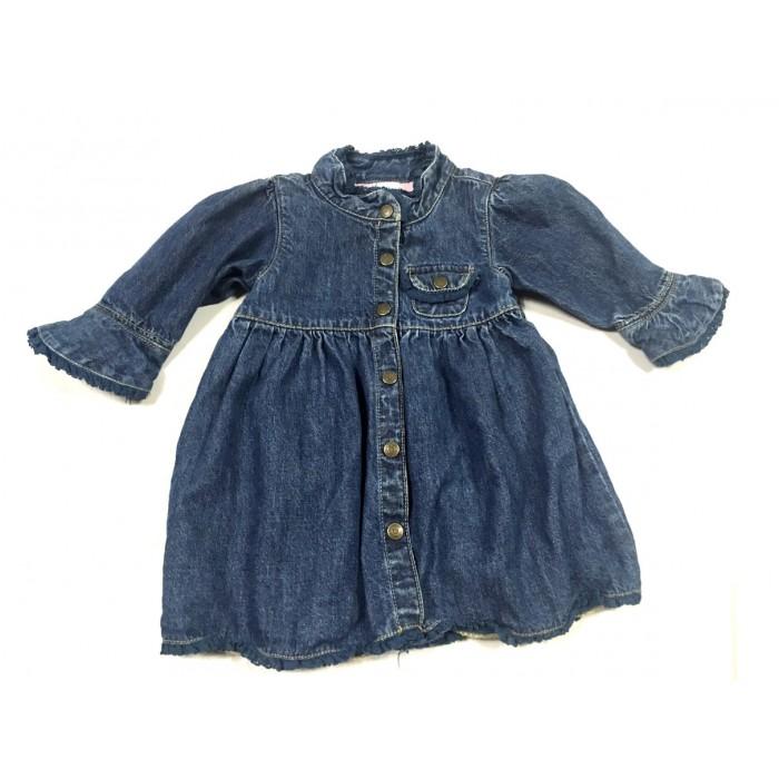 robe Jeans Gap / 3-6 mois