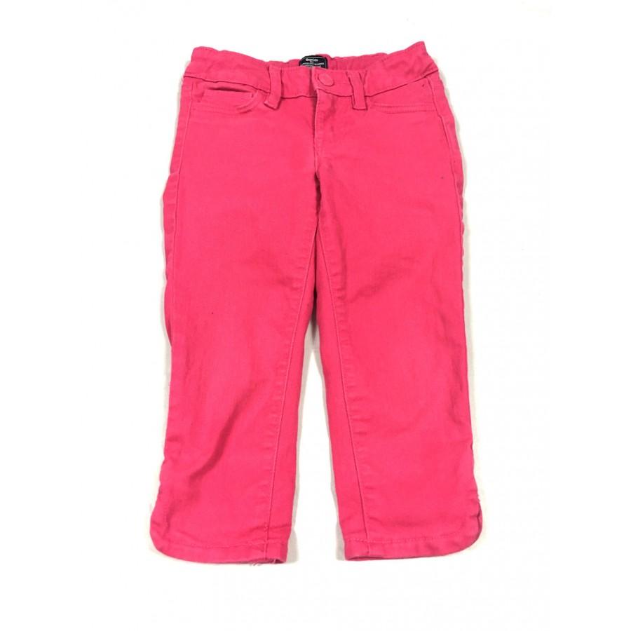 jeans rose gap / 5 ans