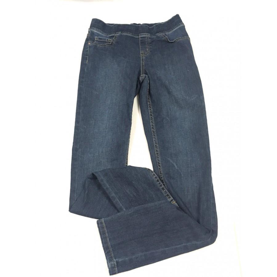 jeans mou / 12 ans