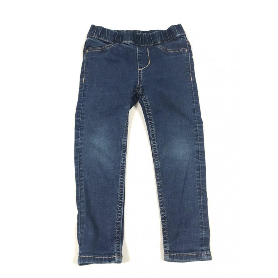 jeans mou / 1 1/2- 2 ans