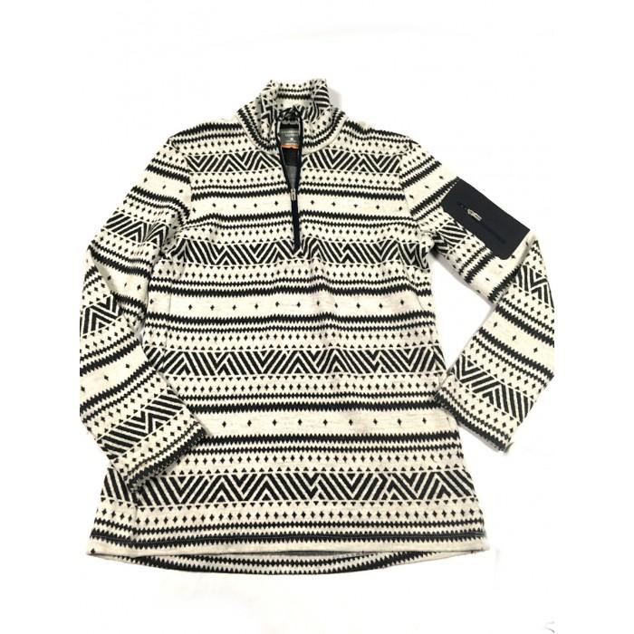 chandail laine de merino / small femme