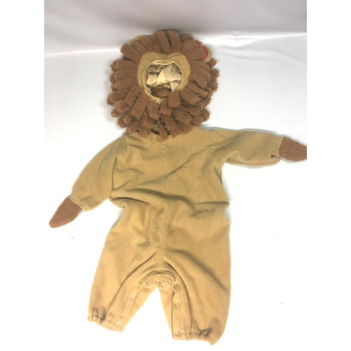 costume lion / 12-18 mois