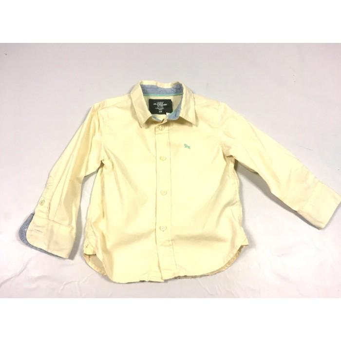 chemise 1 1/2 - 2 ans