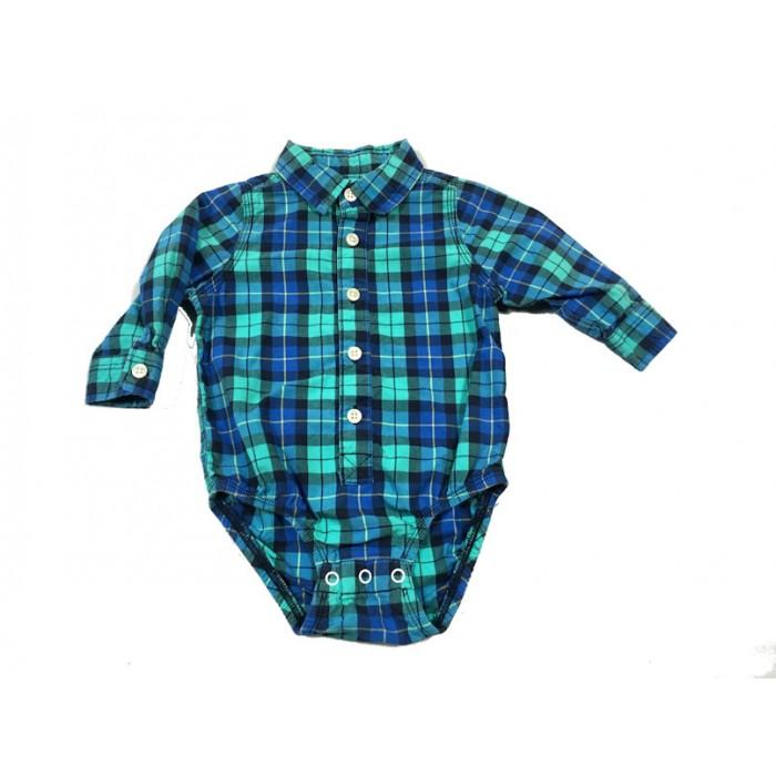 chemise cache couche / 12 mois