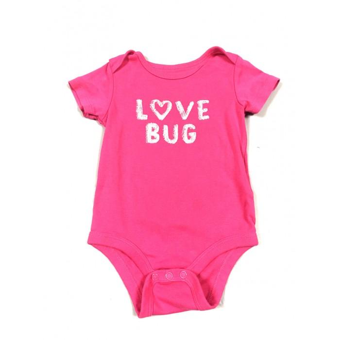 cache couche bug / 6-12 mois