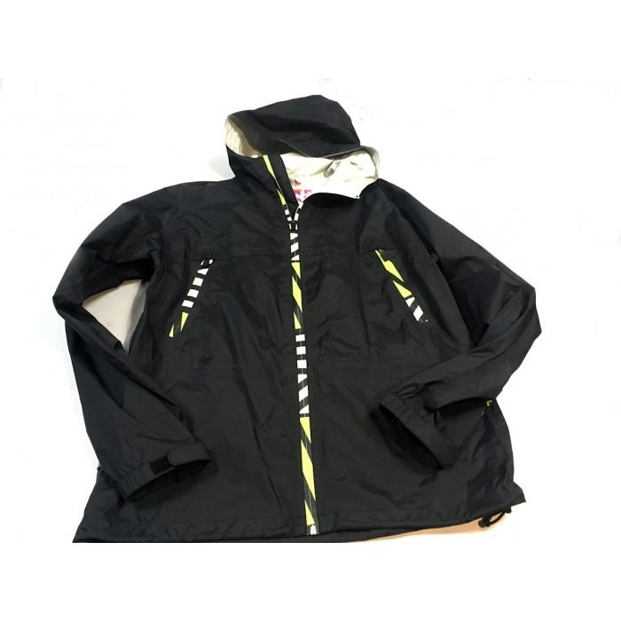 manteau coupe vent burton / Medium ( H) Large (F)