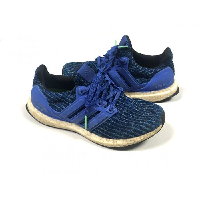 soulier adidas foam / Gr: 5