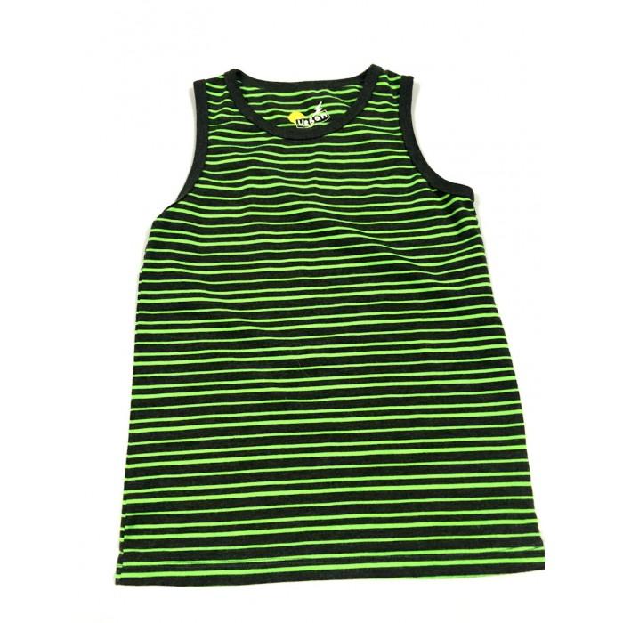camisole ligné / 5-6 ans