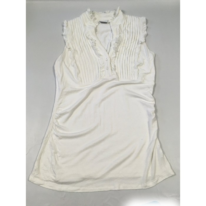 camisole blanche / medium
