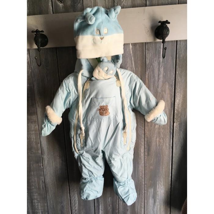 ensemble hiver Gusti bébé / 6 mois