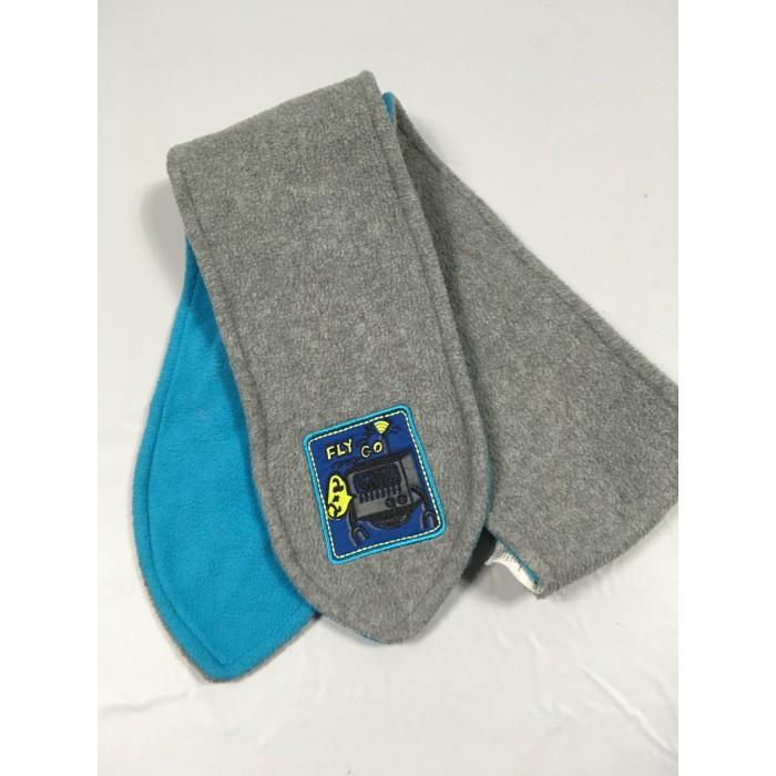 foulard polar réversible / os