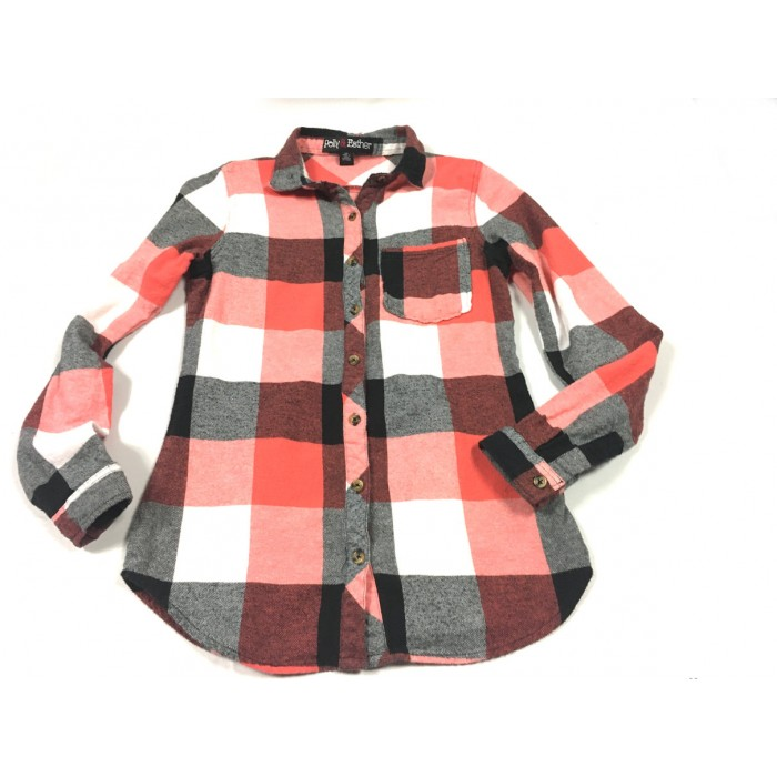 chemise carreaux / xsmall