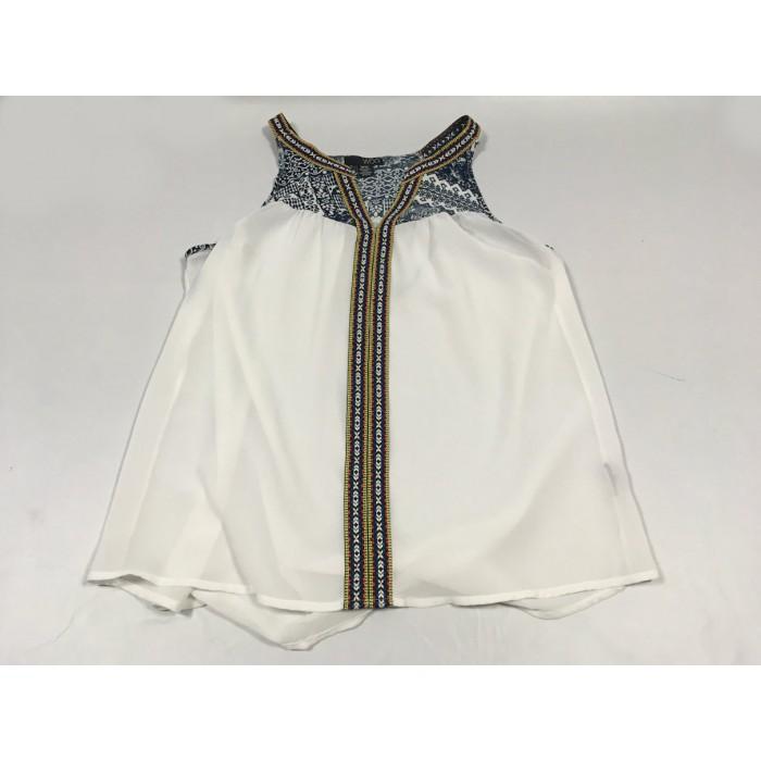 camisole etnic / xsmall