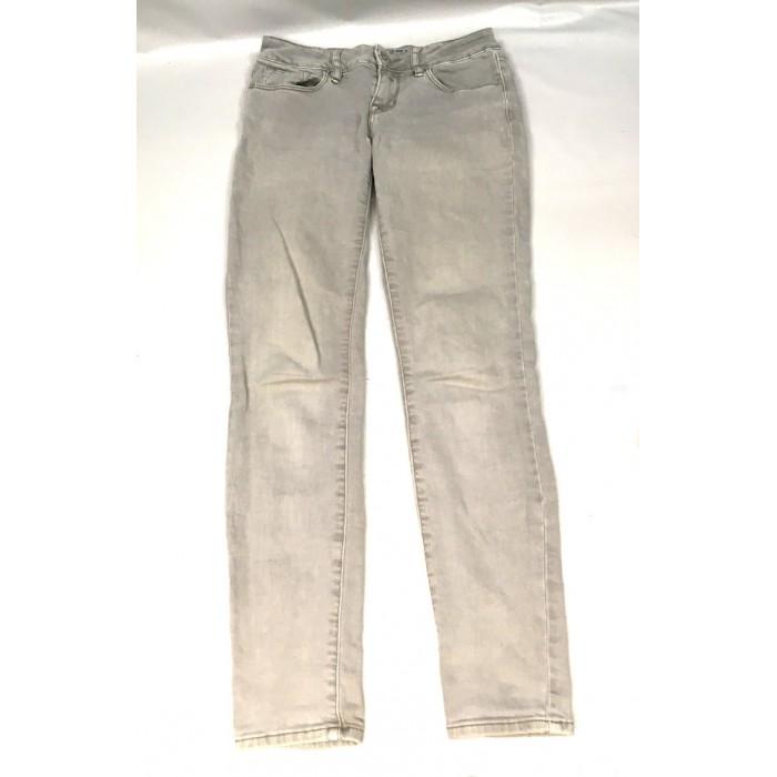 jeans gris  / gr : 1