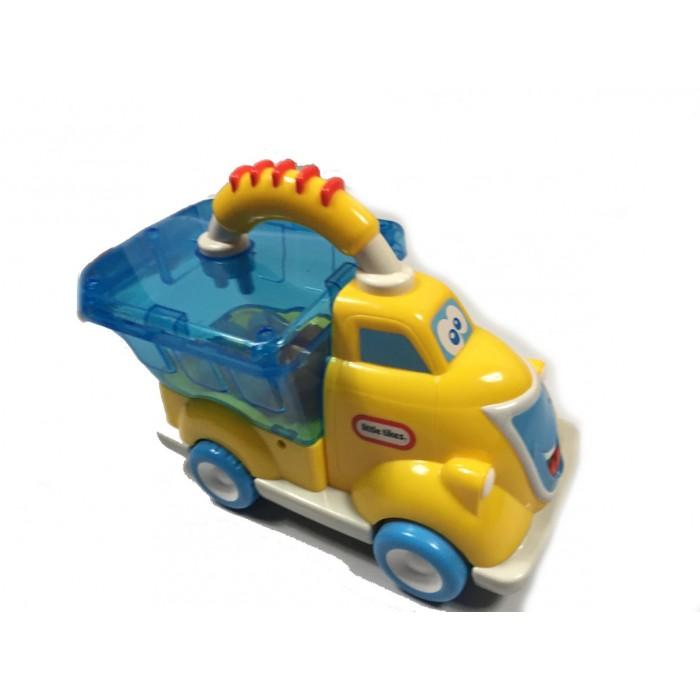 camion boule pop little tikes