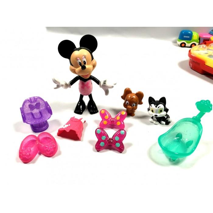 figurine minnie mouse
