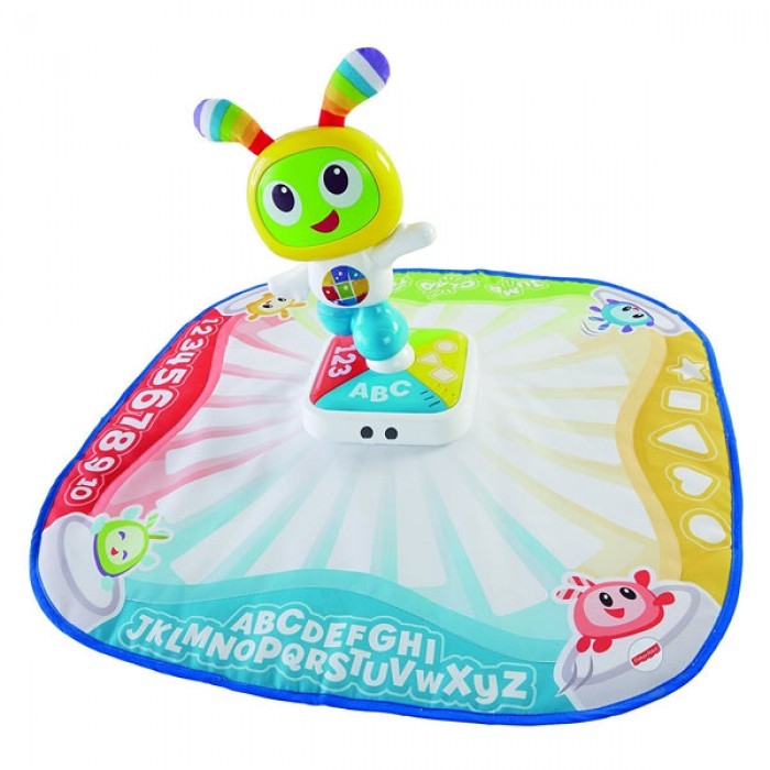 Bright Beats Tapis de danse
