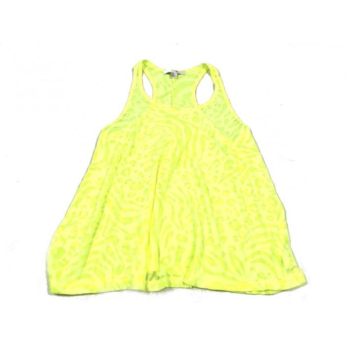 camisole fluo / medium