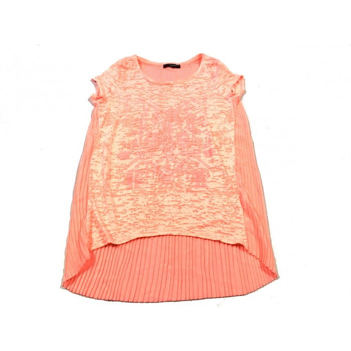chandail fluo - small