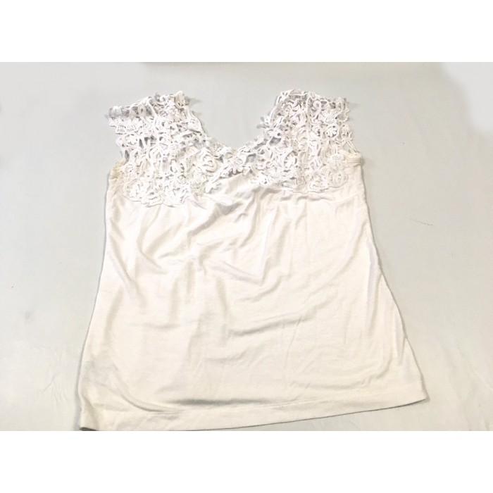 camisole dentelle / medium