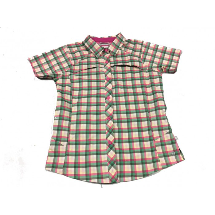 chemise colombia / 12 ans