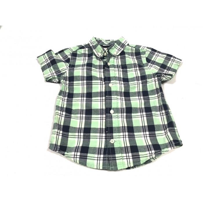 chemise gymboree / 2 ans
