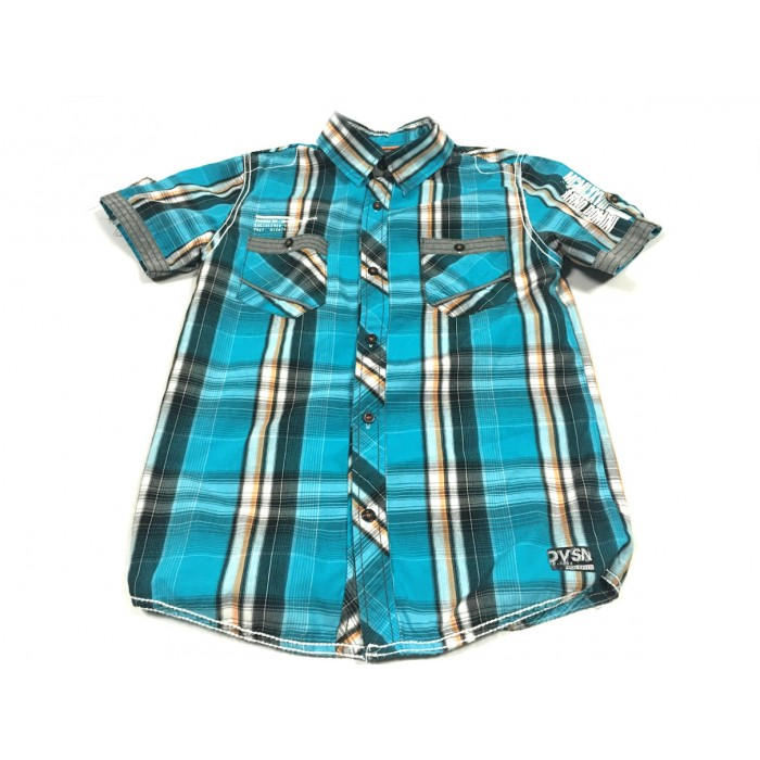 chemise / 14 ans