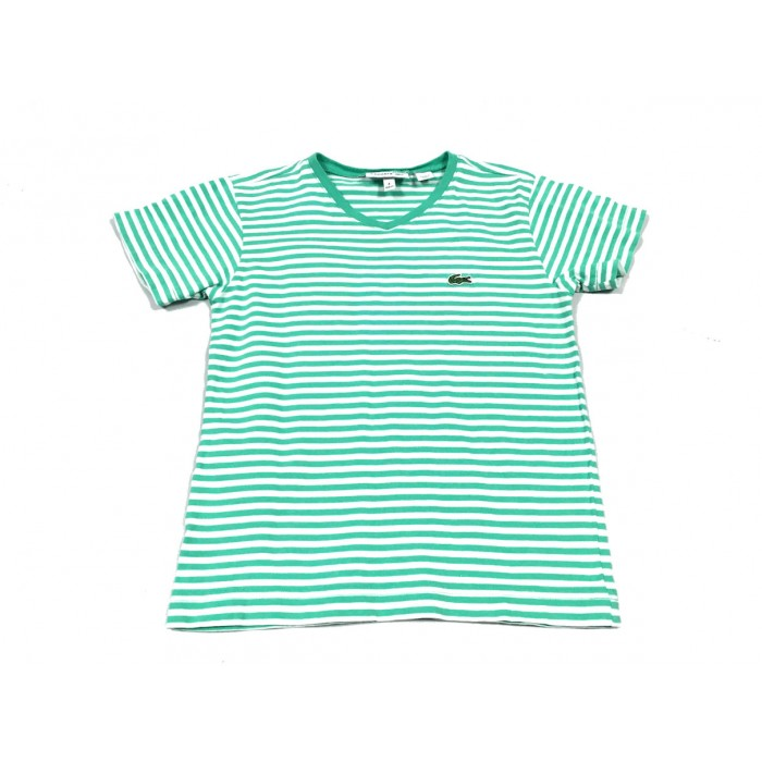 chandail lacoste / 4 ans