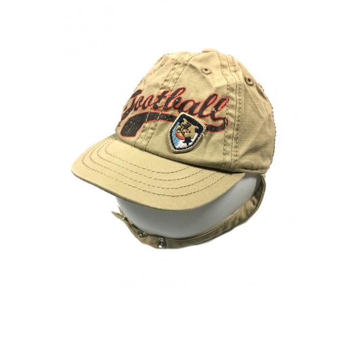 chapeau casquette / 0-3 mois