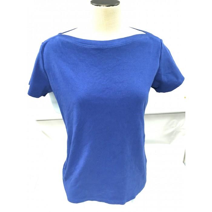 chandail bleu / XL
