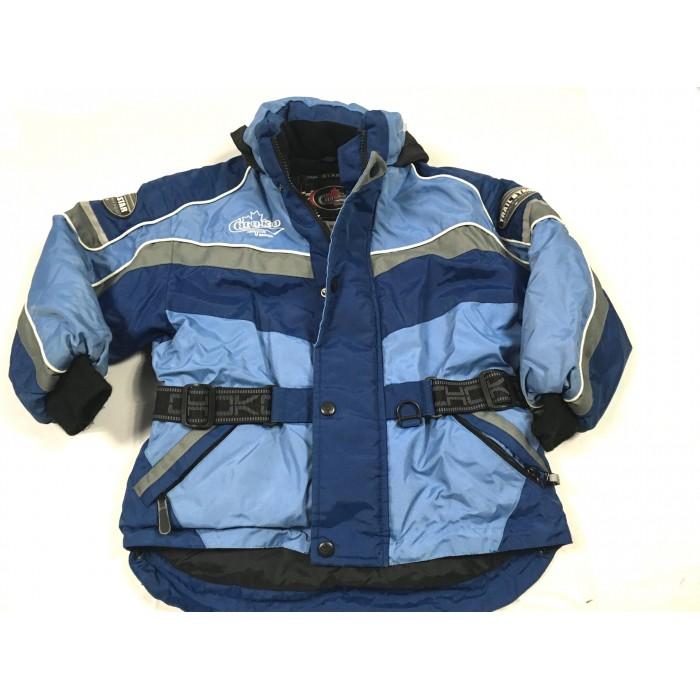 manteau de skidoo/Vtt Choko / 8 ans