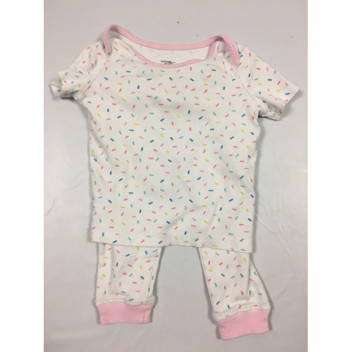 pyjama sprinkel / 18-24 mois