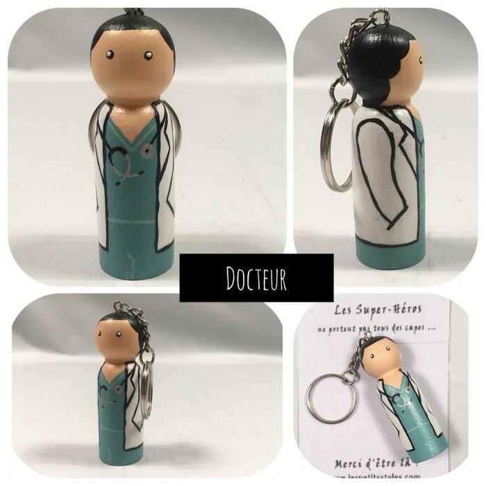 Docteur(e)