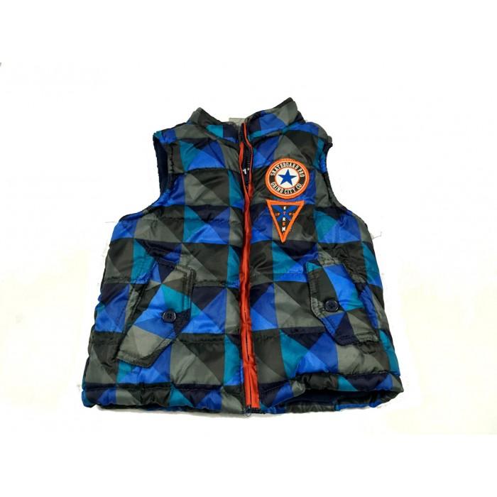 manteau doudoune / 24 mois
