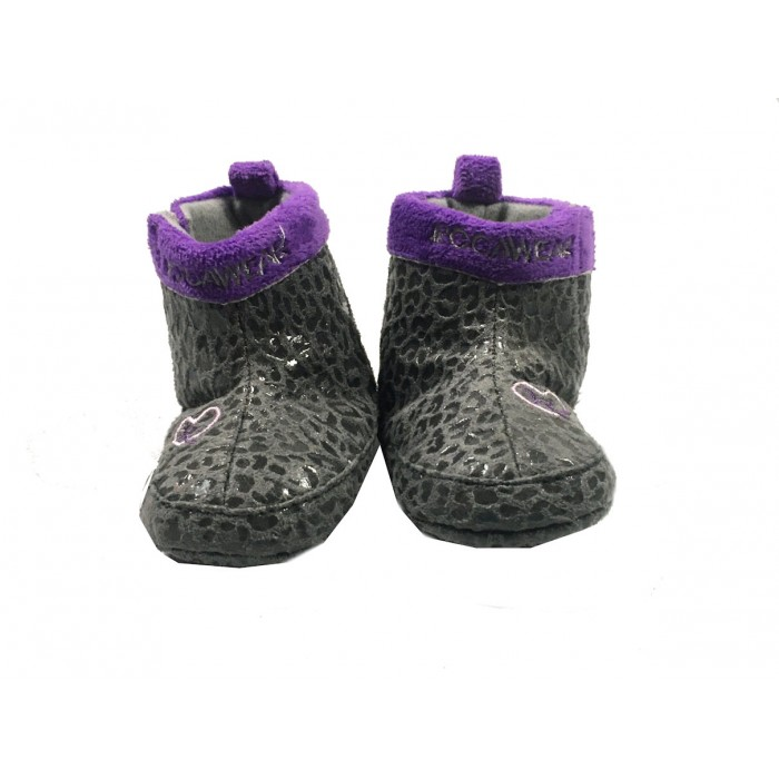 bottillon bébé rocawear / 6 mois