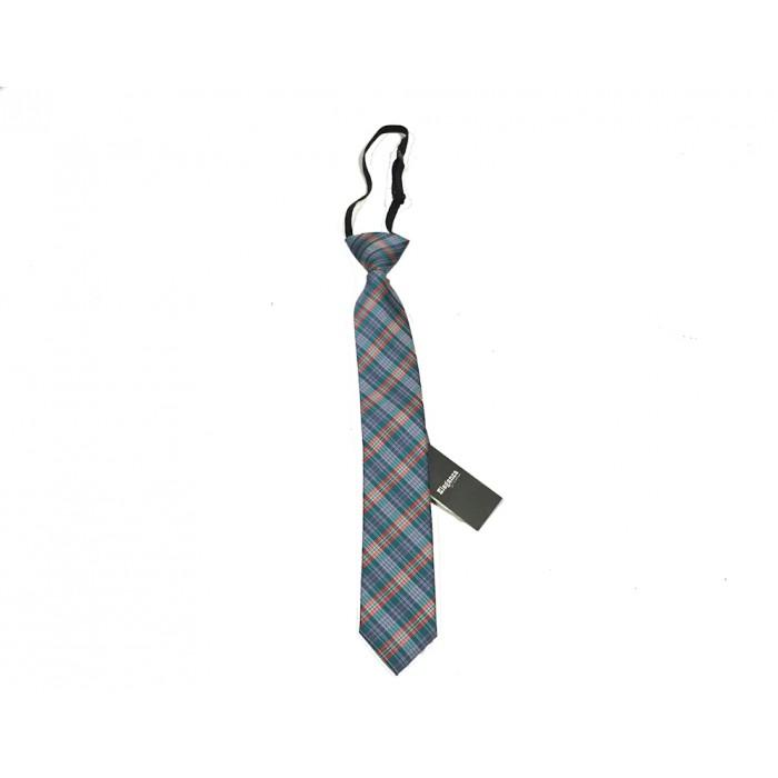 cravate ligné / ajustable