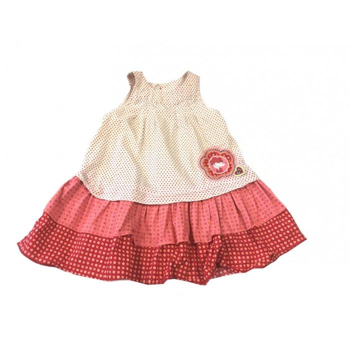 robe caniche / 12 mois