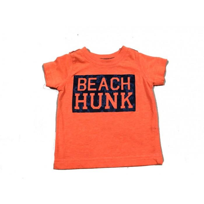 chandail beach hunk / 3 mois