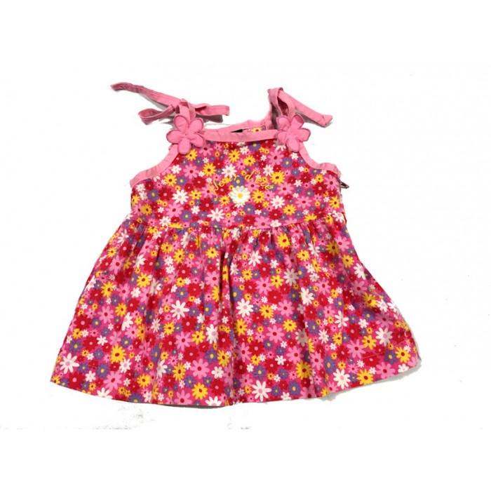 camisole fleuris / 12-18 mois