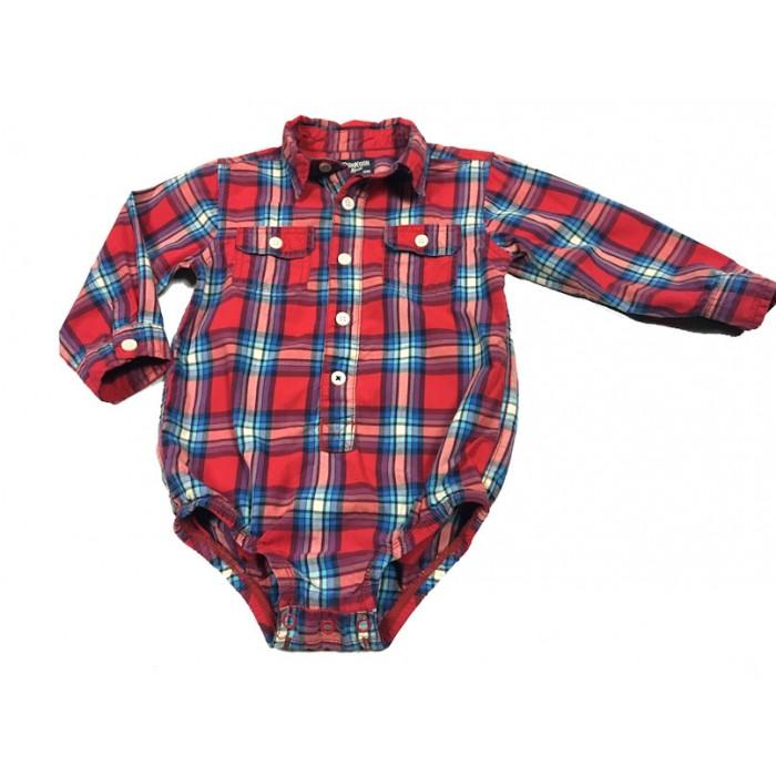 chemise cache couche / 24 mois