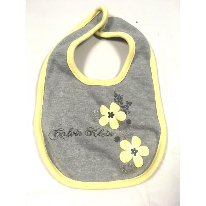 bavette calvin klein / 0-6 mois