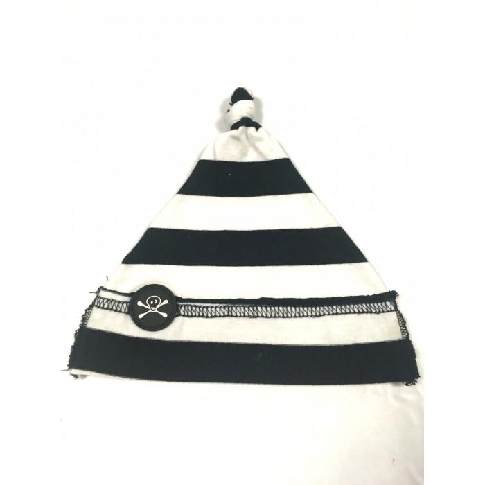 bonnet ligné / 0-3 mois