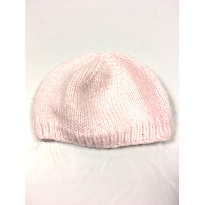 bonnet lainage / 0-6 mois